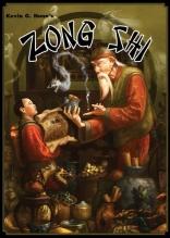 Zong Shi