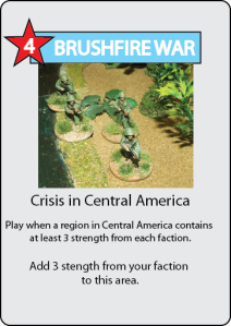 Brushfire War