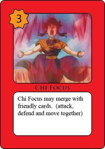 Chi Focus