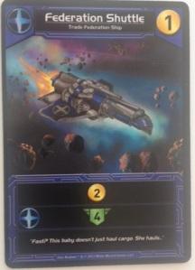 Federation Shuttle