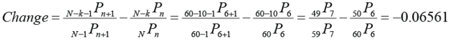 Probability Part 2 Equations 3
